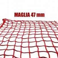 RETE MAGLIA MM47 PIU' CORDETTA NYLON H125