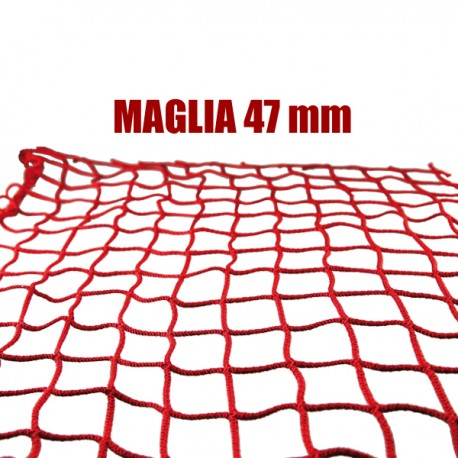 RETE MAGLIA MM47 PIU' CORDETTA NYLON H220
