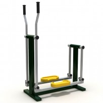 FITNESS AIR WALKER STEPPER DIM CM. 99 X 55 X 148 (H)