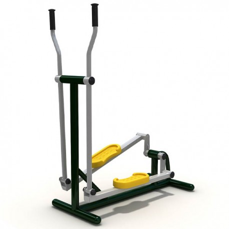 FITNESS CROSS TRAINER DIM CM. 122 X 55 X 148 (H)
