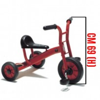 TRICICLO BABY MAX DIM CM. 87 X 58 X 69 (H)