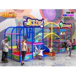 Playground play462 cm 720 x 240 x 310 (h)