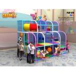 Playground play470 cm 480 x 360 x 400 (h)