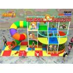 Playground play473 cm 750 x 240 x 400 (h)