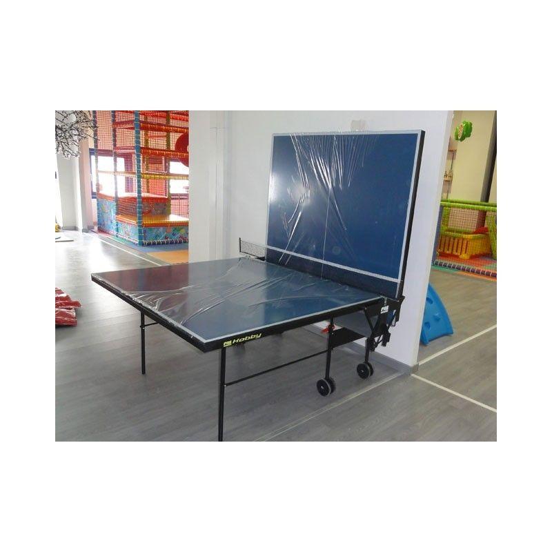 Tavolo ping pong prof per interno cm 274 x 152 x 76 h - Prezzo tavolo ping pong ...