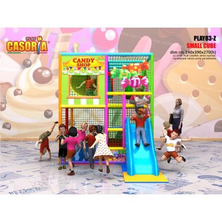 Playground play083-Z cm 240 x 390 x 270 (h)