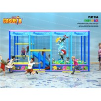 Playground play354 cm 480 x 200 x 240 (h)