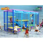Playground play354 cm 480 x 200 x 240 (h)
