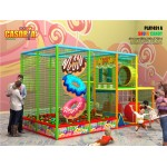 Playground play491-A cm 480 x 200 x 240 (h)