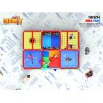 Playground play329-Z cm 360 x 240 x 240 (h)