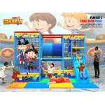 Playground play332-Z cm 360 x 280 x 240 (h)