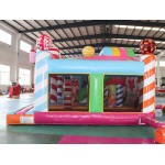 PERCORSO CANDY COMBO MT. 6 X 5 X 3,8 (H)