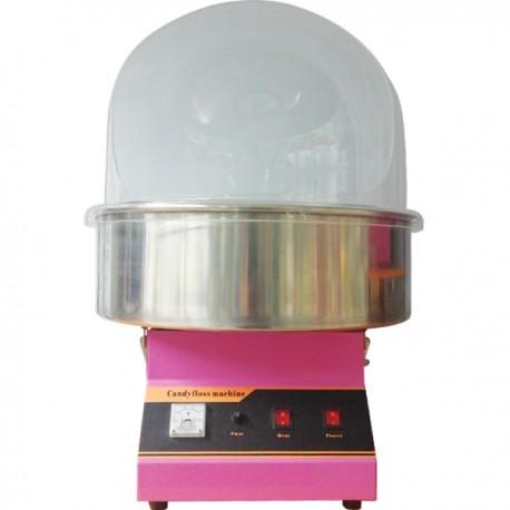 MACHINE ZUCC. YARN-THE-COUNTER WITHOUT DRAWER CM. 52 X 52 X 50 (H)