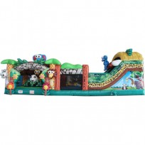 PERCORSO JUNGLE COMBO MT. 12 X 4 X 4 (H)