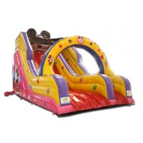 SLIDE SUPER MICK MT. 5 X 9.6 X 6.2 (H)