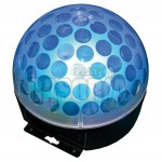 LED CRYSTALLBALL 27W