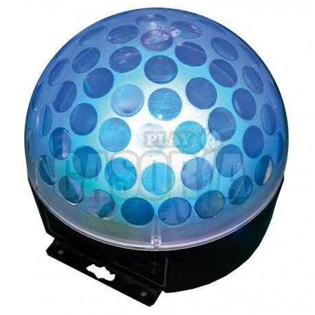 LED CRYSTALLBALL 27W
