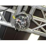 LED 27W CRYSTALLBALL