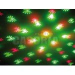 PROJECTOR LASER COLOR RED / GREEN