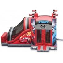 PATH SUPER CAR MT. 4.7 X 8 X 5 (H)