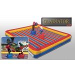 GLADIATOR CON BILANCIERI SOFT MT. 6 X 6
