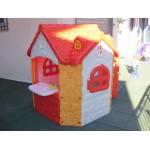 FANCY HOUSE CM. 127 X 119 X 144 (H)