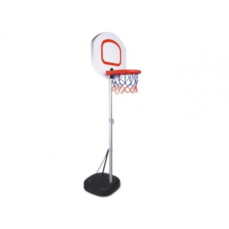 KING BASKETBALL 3010 CM. 60 X 72 X 117-220 (H)