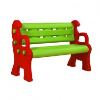 BENCH KING'S BENCH CM. 105 X 50 X 72 (H)