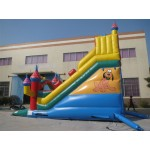 SLIDE, MICKEY MT. 6 X 8 X 6.6 (H)