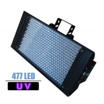 STROBO 477 LED - UV
