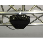 LED DERBY LIGHT 24 BEAMS, LED, 3-IN-1 - 27W - RGB