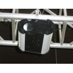 LED GOBO MULTIFLOWER - 30W - 12 COLORS + WHITE