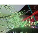 CHERRY CHERRY LED MAXI-2088 LED Ø MT. 2.6 X 3.5 MM (H) GREEN