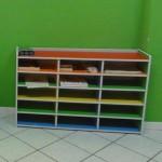 MOBILE PITA SCHOOL CM. 120x40x90 (H)