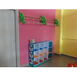MOBILE MIKY SCHOOL CM. 120x30x90 (H)