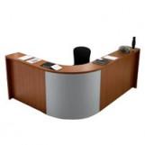 Reception e ufficio