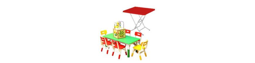 Noleggio Tavoli E Sedie Nola.Tavoli E Sedie Per Bambini Prezzi Online Play Casoria