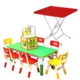 Tavoli E Sedie In Plastica Per Bambini.Tavoli E Sedie Per Bambini Prezzi Online Play Casoria