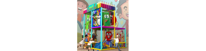 Playground Medium