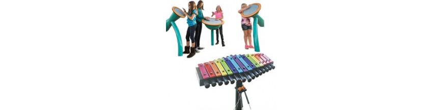 Giochi musicali